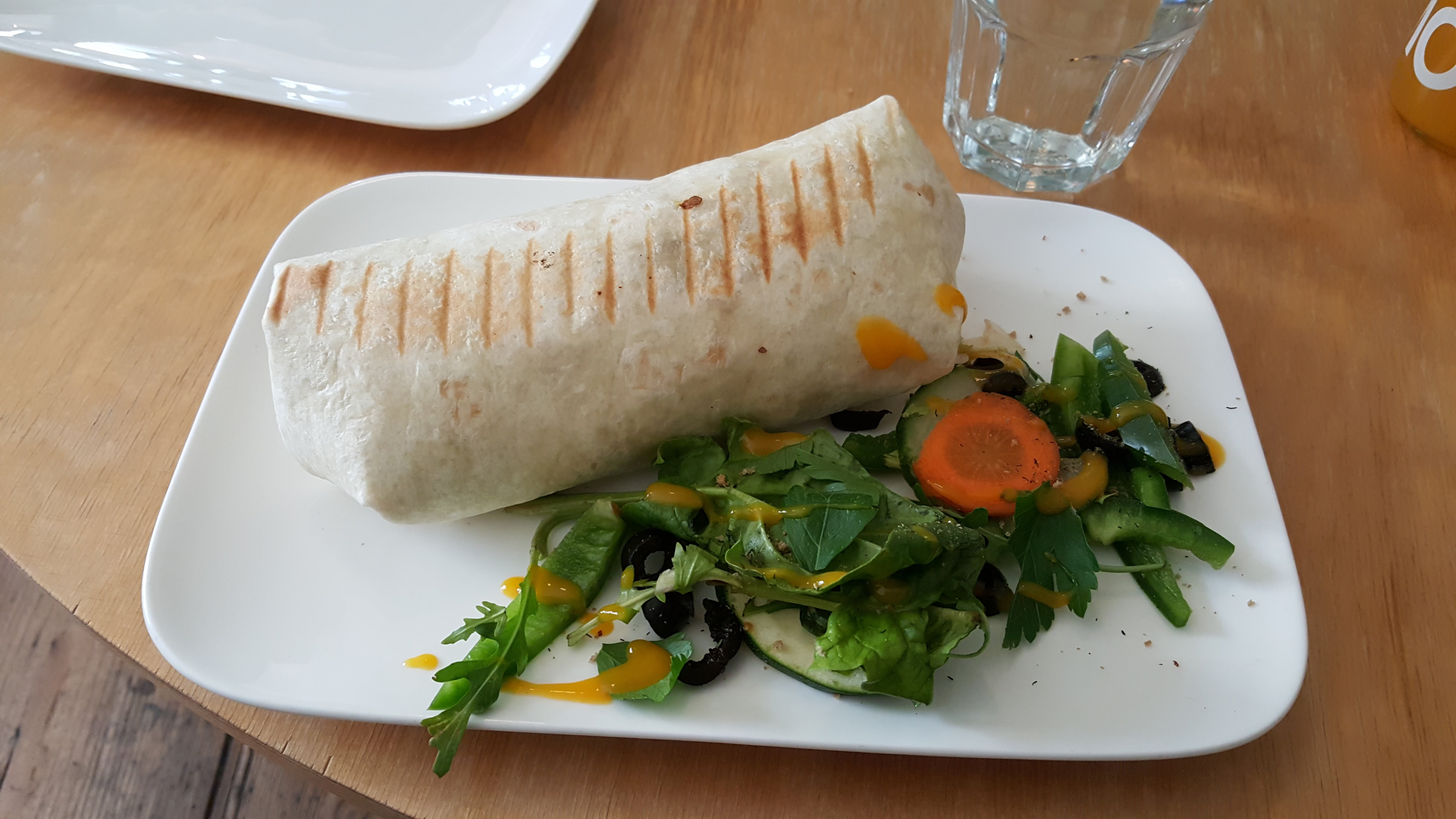 Valladares Feinost, Burrito