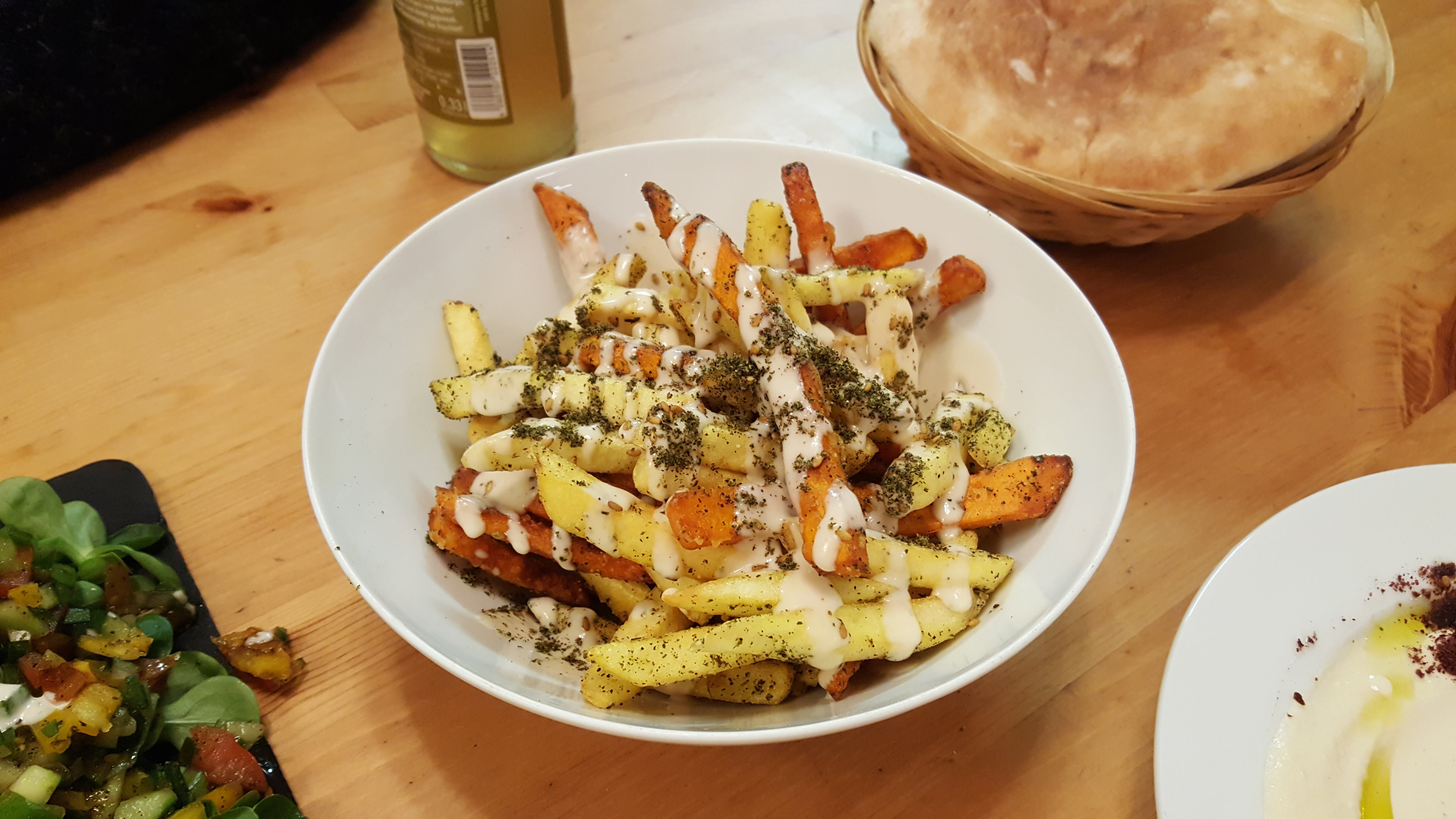 Kanaan Fries