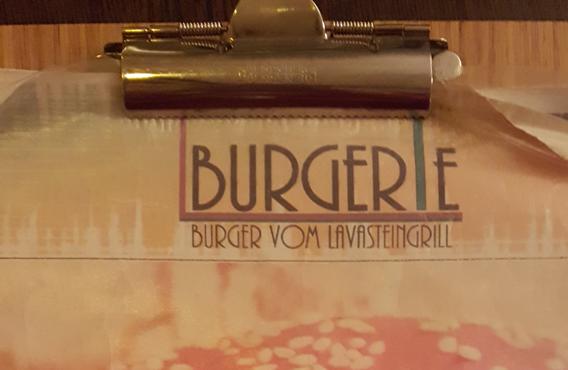 Burgerie, Prenzlauer, Berlin