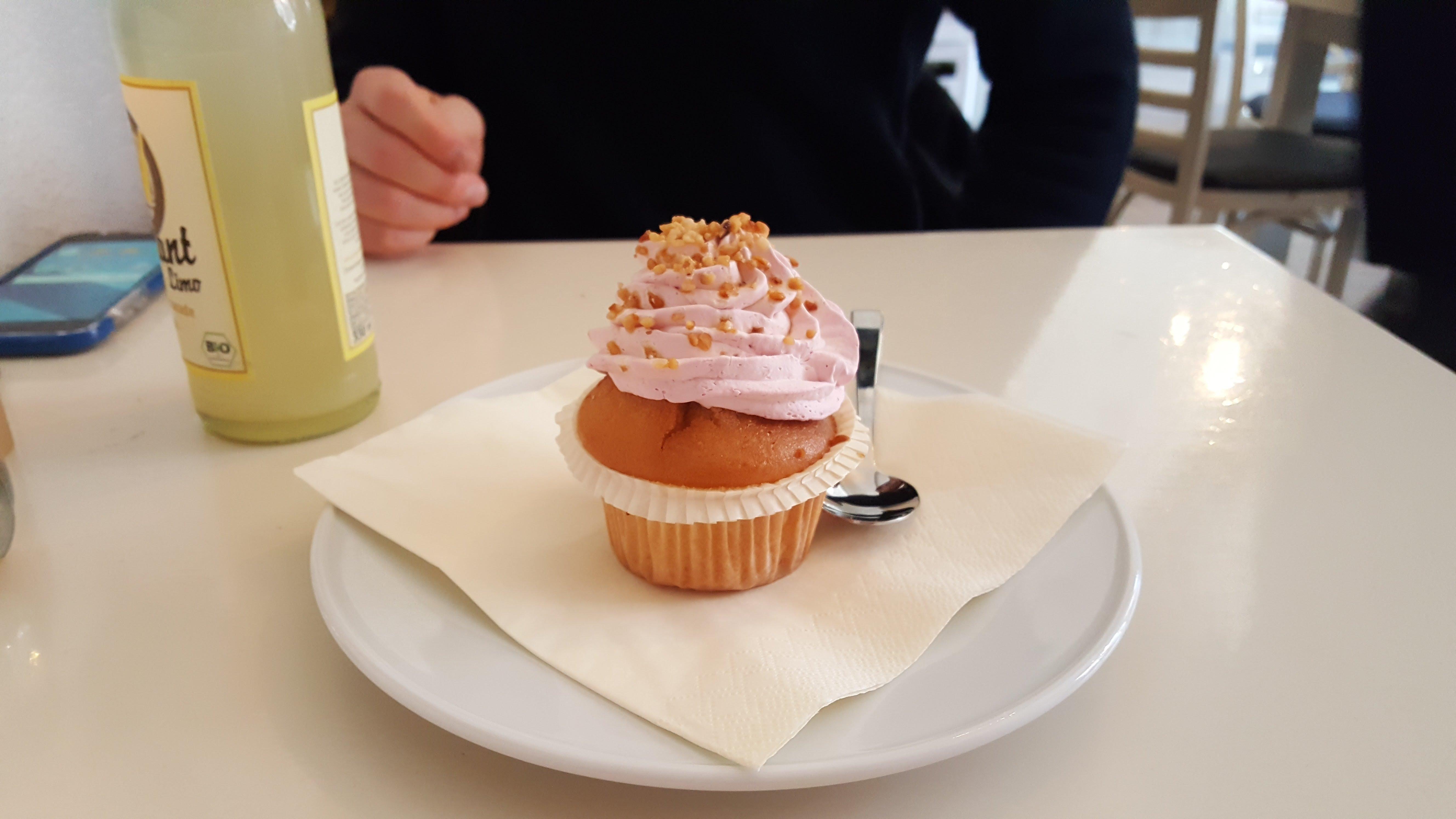 Cupcake, Krawummel, Münster