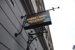 Mango Mama, Wroclaw
