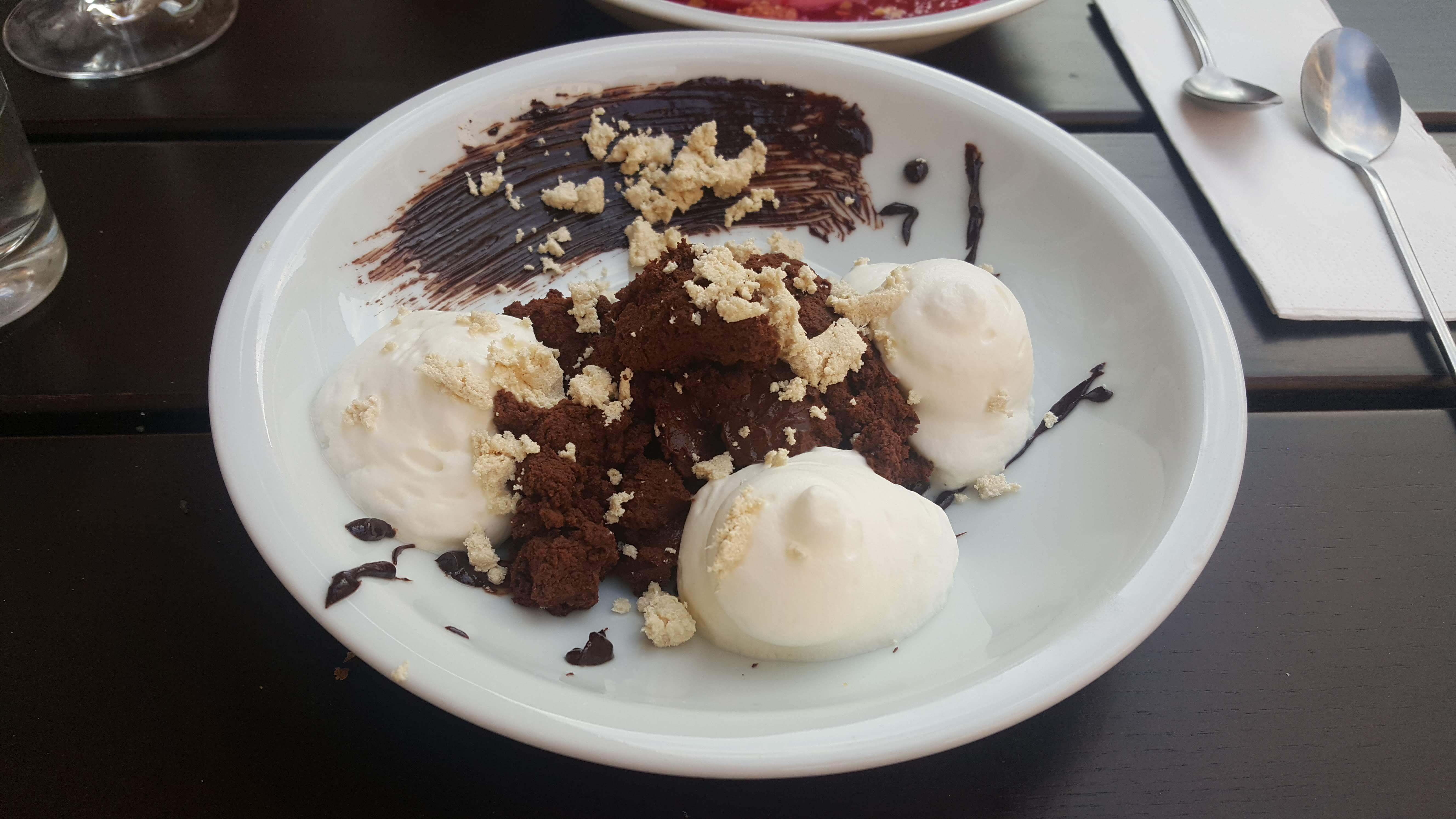 Mousse Au Chocolat, Yafo, Berlin