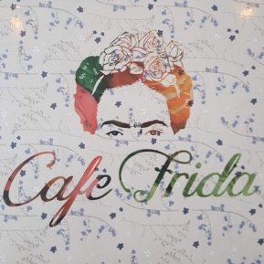 Cafe Frida, Bremen