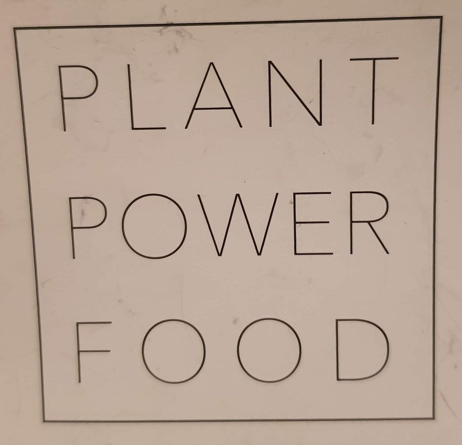 Power Plant Food, Kopenhagen