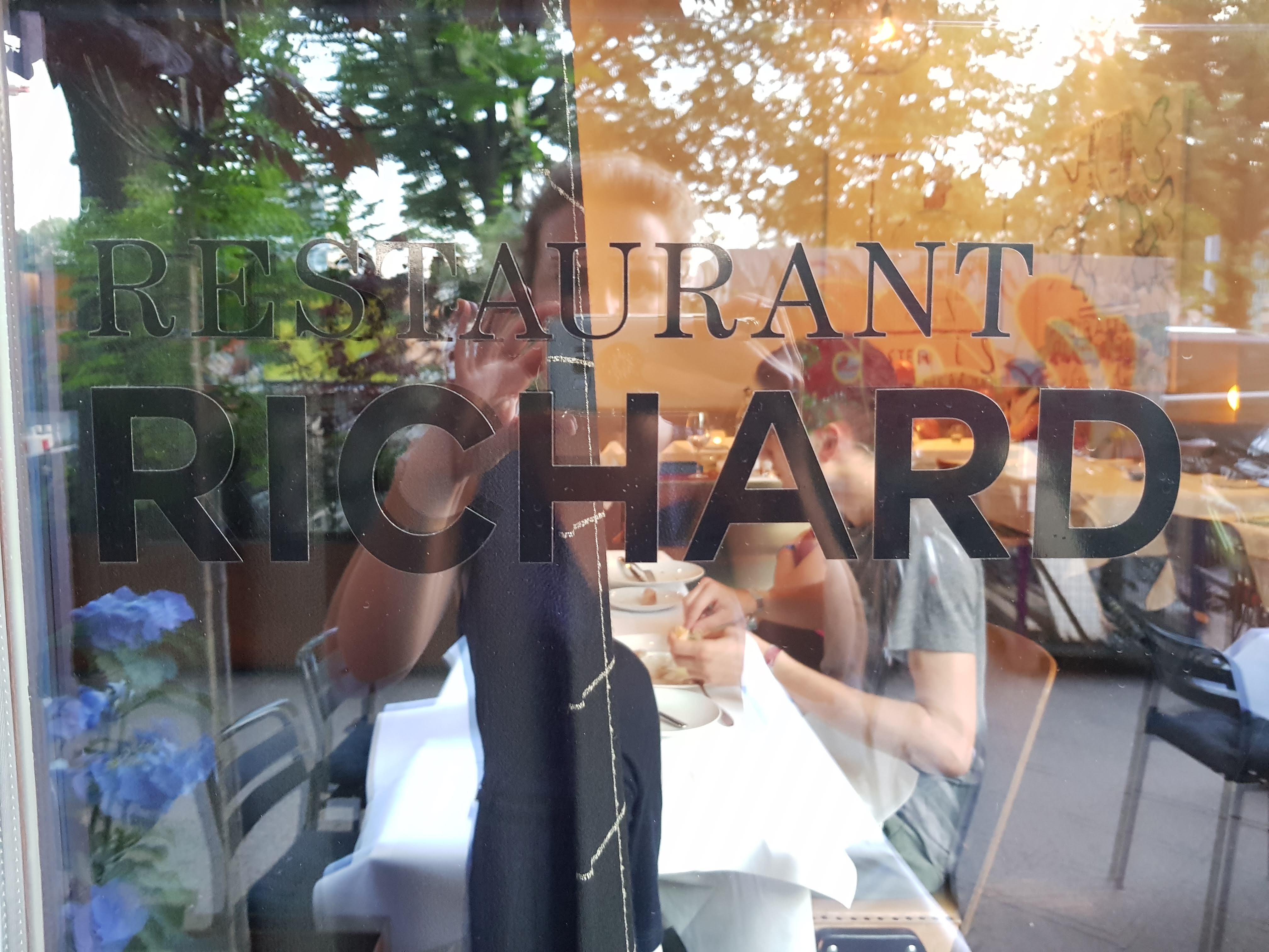Richard, Berlin