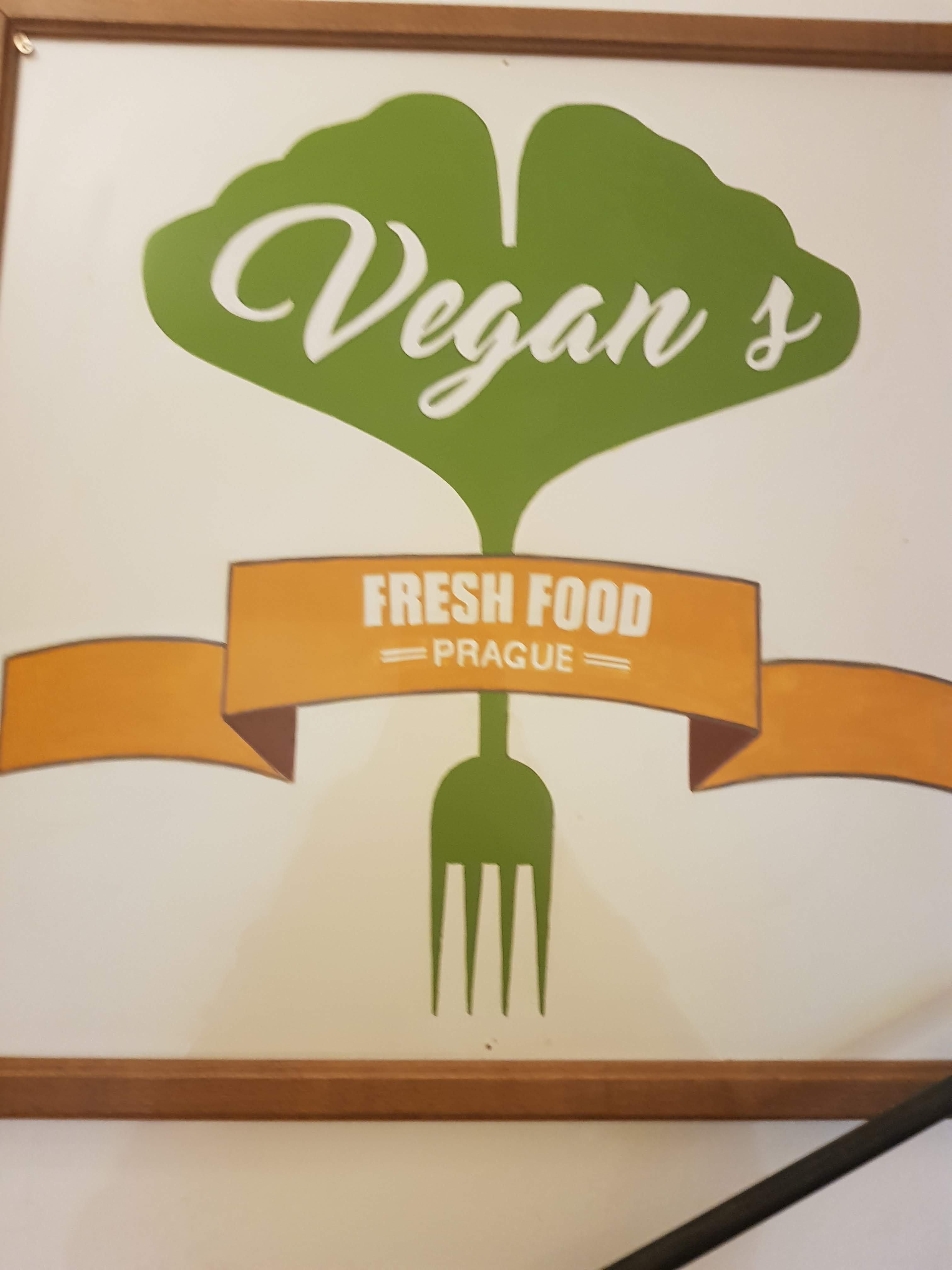 Vegans, Prag
