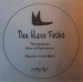 Der blaue Fuchs, Berlin