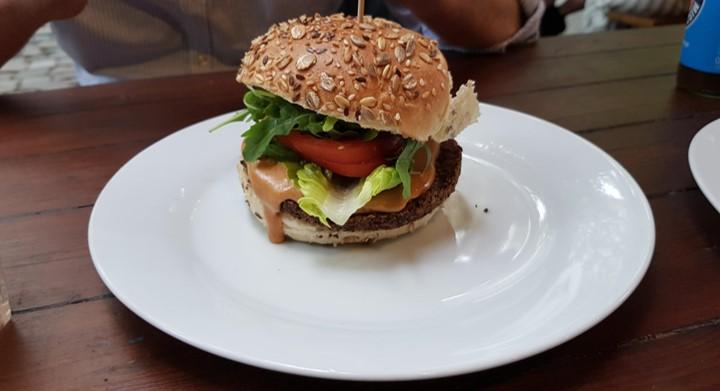 Lias Kitchen, Berlin