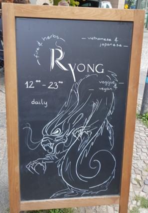 Ryong, Berlin