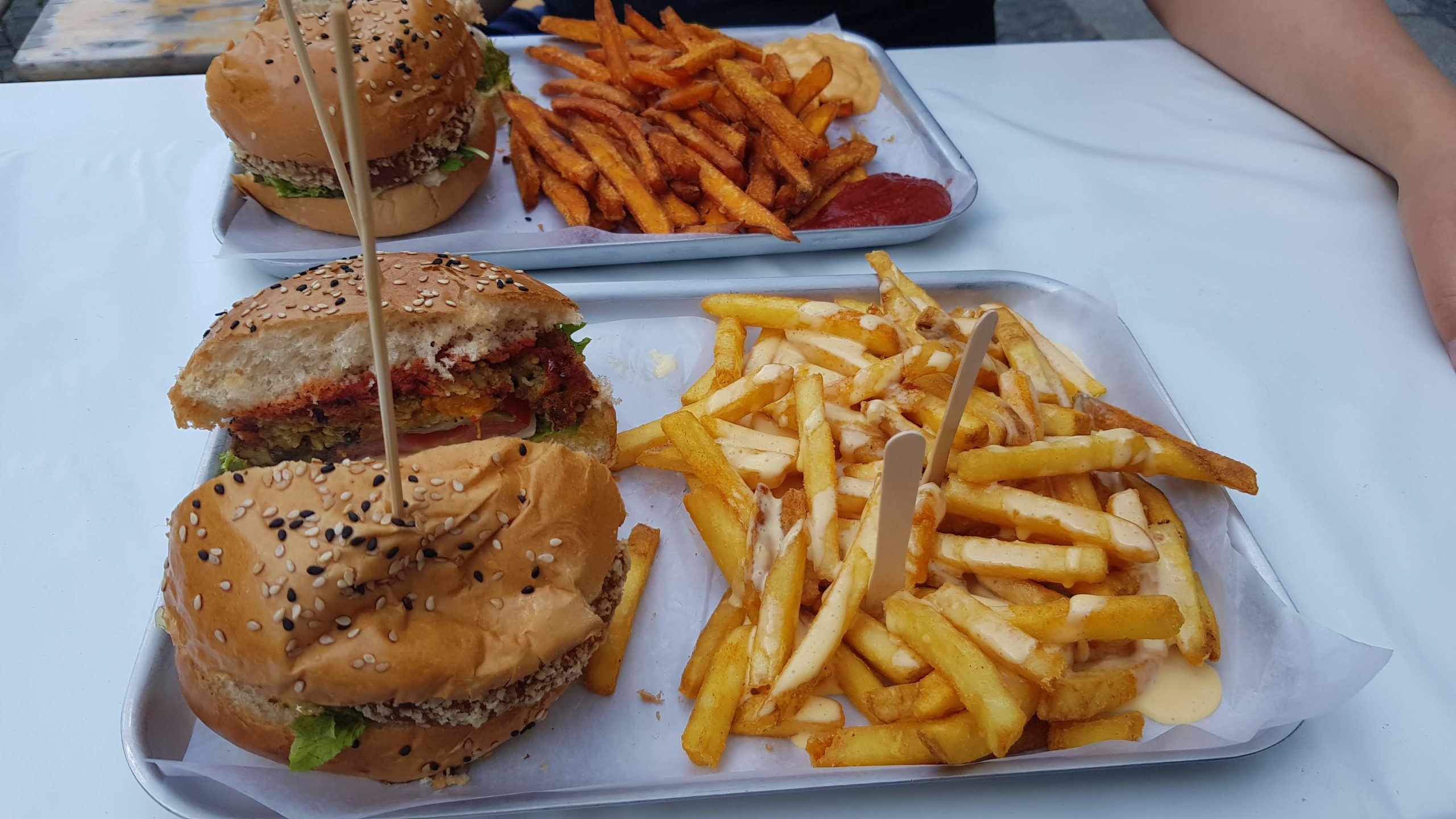 Hamburger Heaven, Berlin