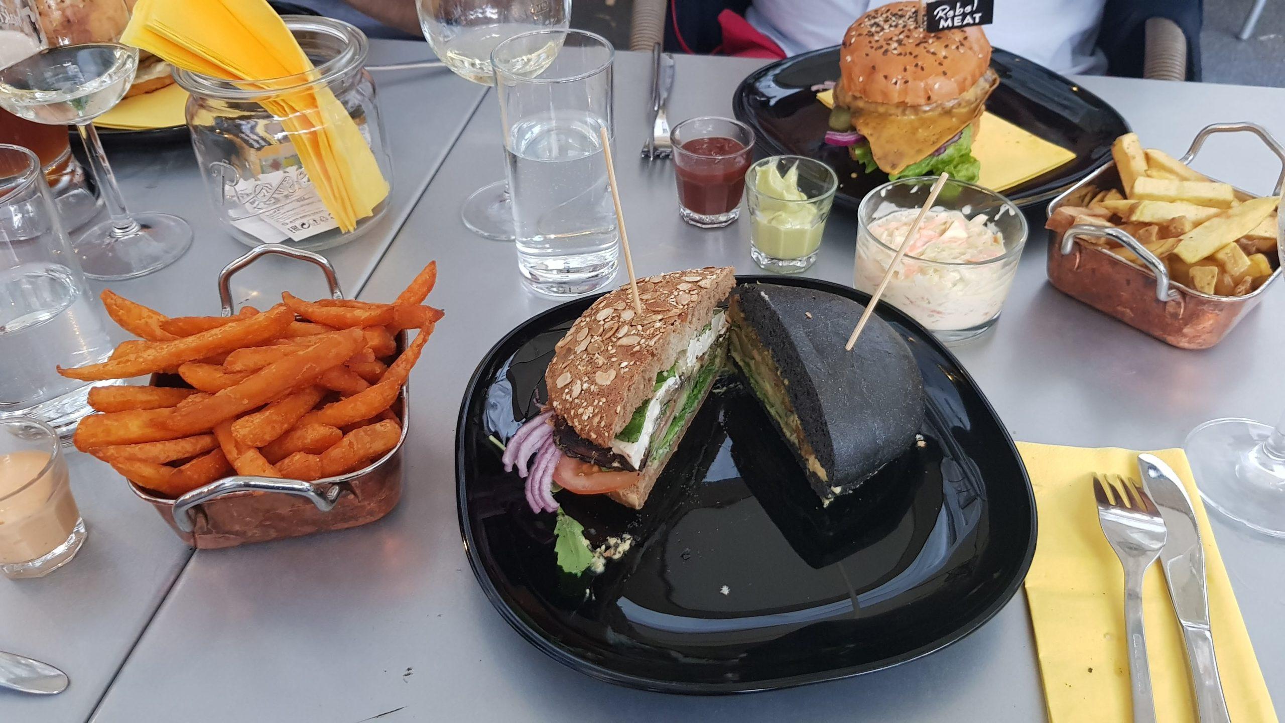Burger, Burgerlover, Wien